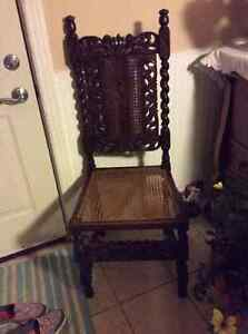 Antique chairs - lots to choose from! Kitchener / Waterloo Kitchener Area image 8