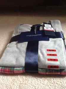 Brand new with tags ladies Tommy Hilfiger 2 piece pjs