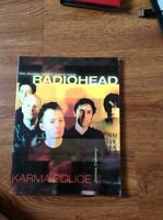 The stories behind every song by Radiohead