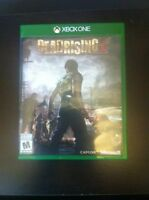 Dead Rising 3 for Xbox One