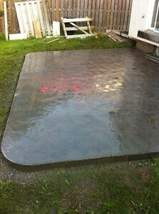 CALL APPROVED CONCRETE FOR A FREE ESTIMATE London Ontario image 10