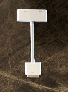Apple 30 pin Digital AV adapter