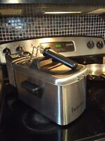 Deep fryer, 3L