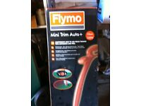 BRAND NEW-FLYMO MINI TRIM AUTO+