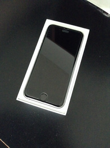 Factory Unlocked iPhone 6 64Gb Space Gray | LIKE NEW