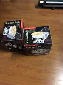 Chafing  Dish -- New in box