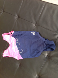 Girls Gymnastics outfit