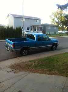 1992 Chevrolet for sale or trade for ?