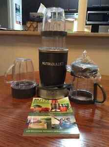 NutriBullet Peterborough Peterborough Area image 1