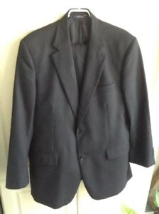 USA made Brooks Brothers suit (suit jacket+pant)- size:42R