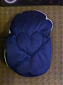 Jolly Jumper stroller/car seat blanket- excellent condition!