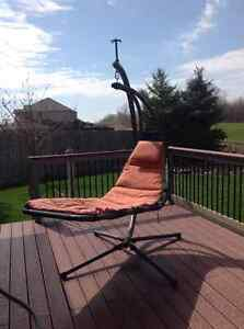 Pair of Patio Dream Loungers