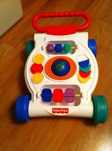 Fisher Price Walker Peterborough Peterborough Area image 2