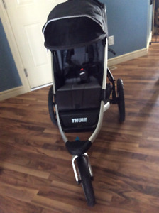 Thule Urban Glide Just In Mint Condition