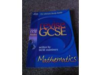 Letts ultimate GCSE Mathematics Revision Guide