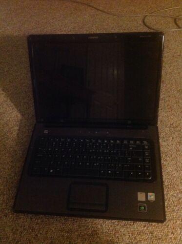 Compaq Presario V6000 Laptop - *AS IS / FOR PARTS* No Hard Drive