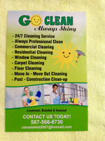 PROFESIONAL CLEANING SERVICES - LICENSED BONDED & INSURED