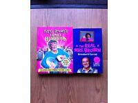 MRS BROWN'S BOYS BOOKS