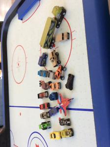 Toy Trucks/cars