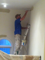 *Interior House Painter* 647.233.6275 (Mark)*