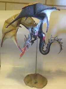 McFarlane's Dragon Fire Clan series 4
