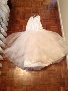 WEDDING/TULLE SLIP