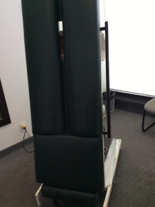 Chiropractic Activator table
