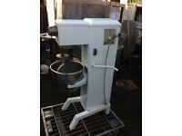 Dough mixer 30L