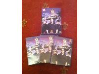 pawn stars season one dvd boxset