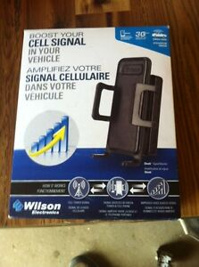 I have this cell signal booster for sale