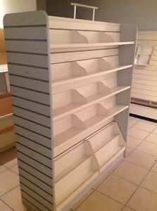 Bookcase  .. Display Units ..Easels .. Acrylic