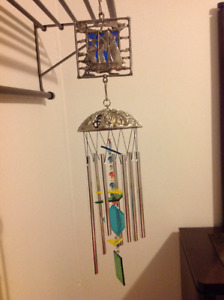 Windchime By Seagull Pewter Company