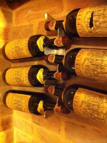 portabottiglie da Parete Da 6 Bottiglie Wine Rack Collection
