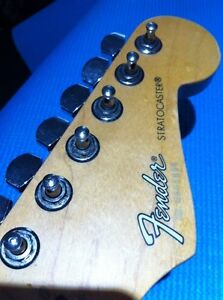 Fender  Strat / Stratocaster E Series Made In Japan 1986