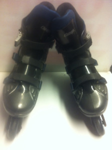 CHICAGO ROLLER BLADES EXCELLENT CONDITION $85.00 OBO