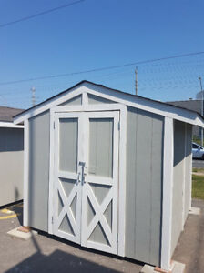 REDUCED PRICE SHED