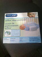 Brand new Airflow sleep positioner