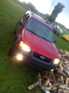 2006 Ford SUV, Crossover. for sale or trade