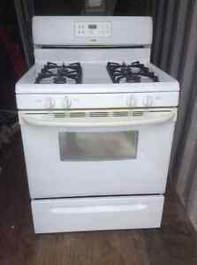 30in Propane cook stove