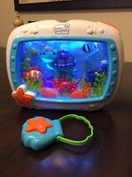 Baby Einstein - Sea Dream Soother (Like New)