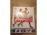 NEW running book