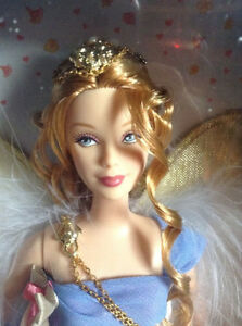 Sears Exclusive 2006 Angel Barbie. NEW IN BOX Prince George British Columbia image 5