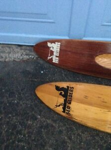4 Vintage Water Skis For Only $125! Kitchener / Waterloo Kitchener Area image 7
