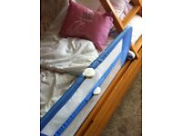 Lindam bed rail or bed guard