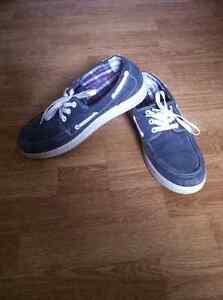 Dockside. Men's shoes