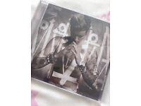 Purpose - Justin Bieber Album
