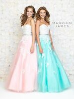 Madison James Prom Dress Size 10