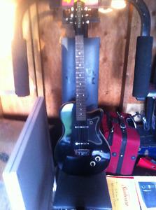 Danelectro guitar
