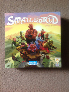 Small World Board Game By Philippe Kenaerts $30.00