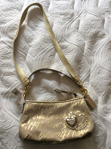 Authentic Coach Purse, brand new with tags